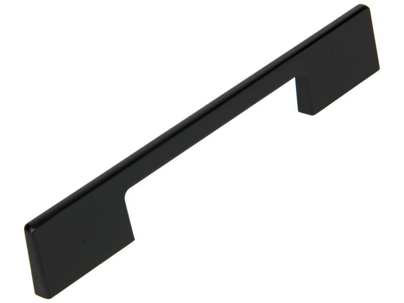 Yale Meubelgreep Laia 96x128 mm mat zwart