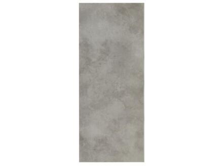 Meubelpaneel 250x40 cm beton