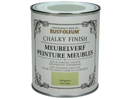 Rust-oleum Meubelverf 0,75l kakigroen