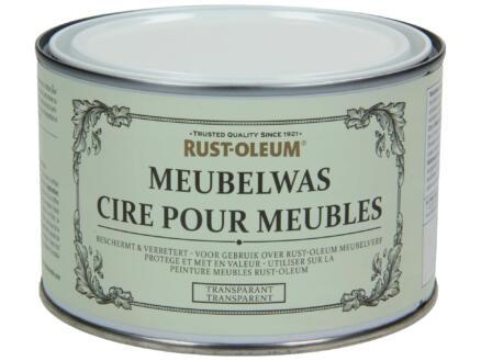 Rust-oleum Meubelwas 0,4l transparant