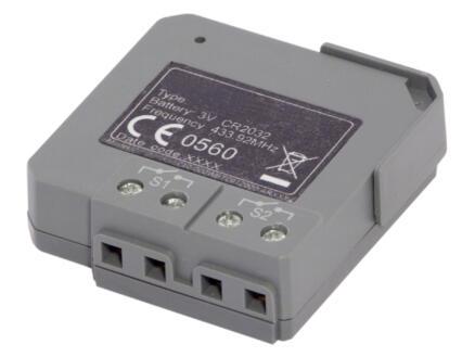 Chacon Micro-module pour interrupteur