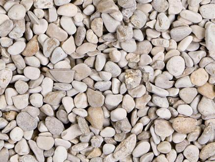 Mignonette Castle Rock grind 8-12 mm 25kg beige