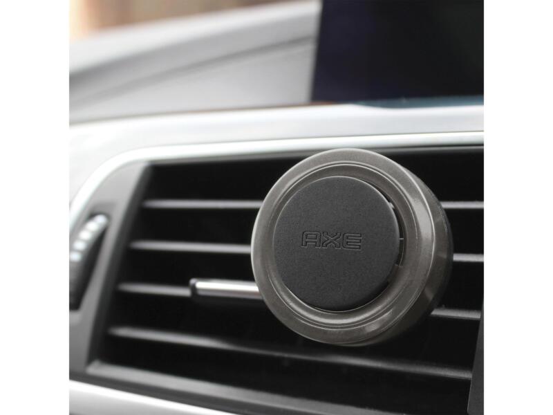 Mini Vent luchtverfrisser black
