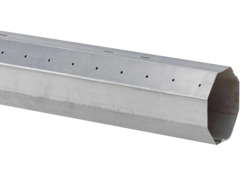 Chamberlain Mini axe acier 40mm 2m