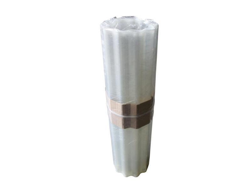 Scala Mini-rouleau ondulée 76/18 1,5x10 m polyester