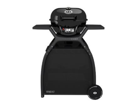 Minichef P-420G Chef Edition barbecue boule au gaz 39,5cm