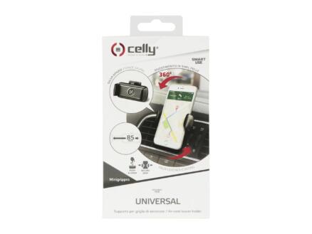 Celly Minigrippro smartphonehouder
