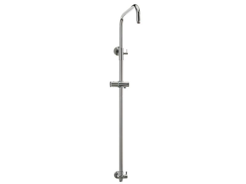 Differnz Mix & Match barre de douche carré