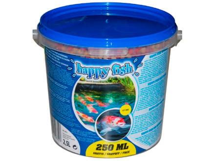 Mix étang 2,5l 6mm