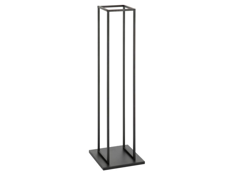 Practo Garden Modern range-bûches 23x23x120 cm