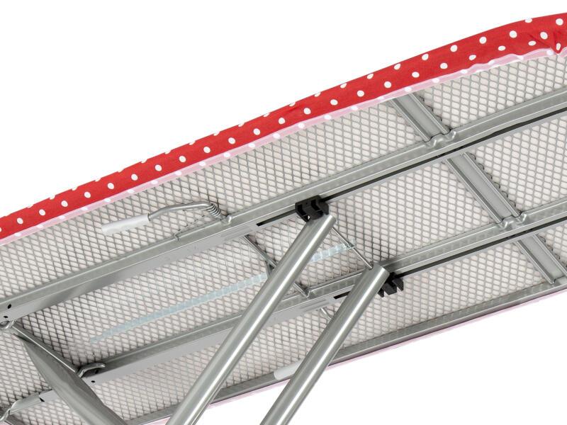 Casibel Monaco planche à repasser 130x45 cm