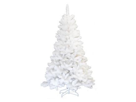 Montreal witte kerstboom 180cm
