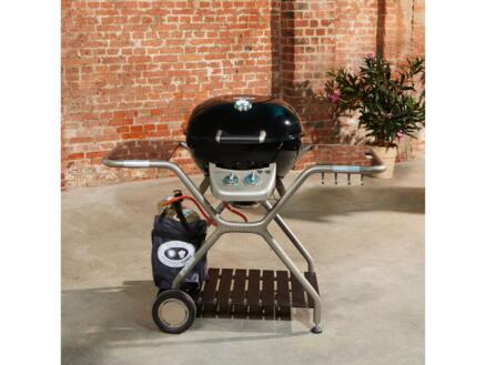 Montreux 570G Chef Edition barbecue boule au gaz 54cm