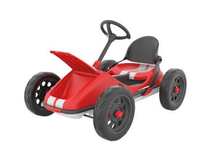 Monzi RS gocart rood