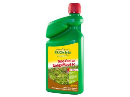 Ecostyle MosVreter mosverwijderaar 1020ml