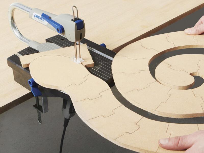 Dremel Moto-Saw MS51JA zaagblad voor hout 5 stuks