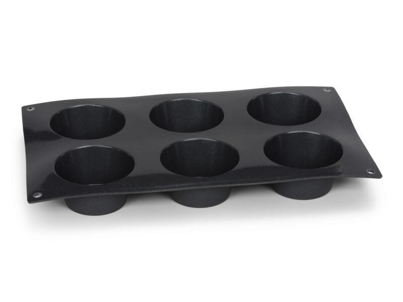Moule à 6 muffins