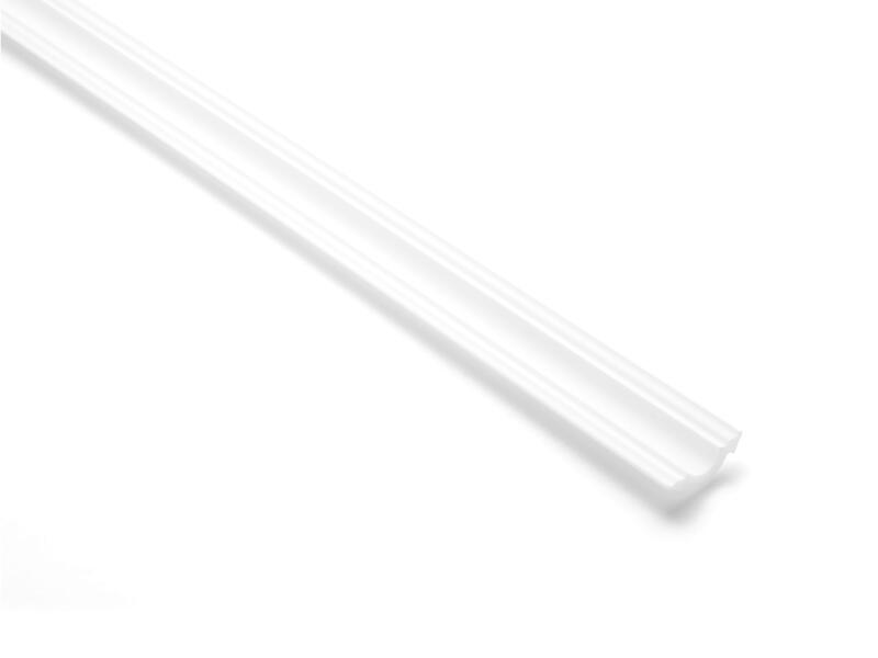 Moulure D8 polystyrène