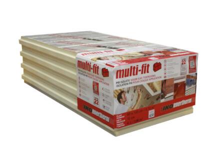 Enertherm Multi-Fit isolatieplaat 120x60x10 cm R4,5 2,88m²