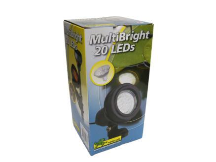 Ubbink MultiBright 20 LED spot de bassin 6W
