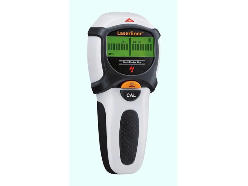 Laserliner MultiFinder Plus universele detector