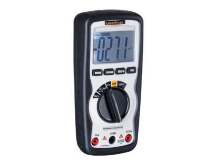 Laserliner MultiMeter Compact