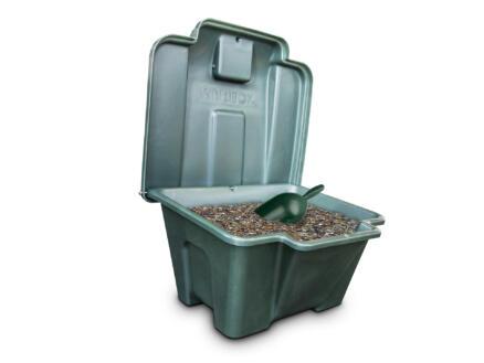 Multibox 175l groen
