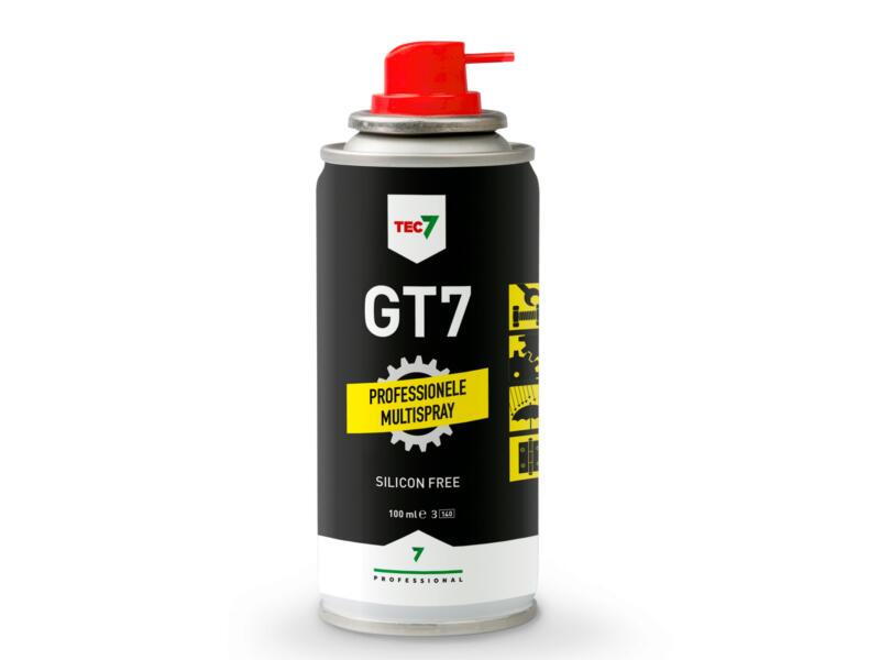 Tec7 Multispray professionnel 100ml