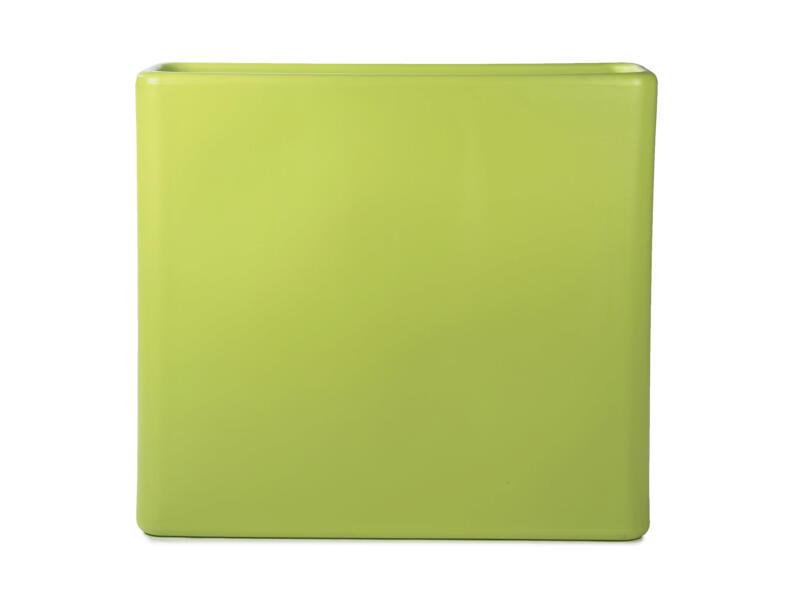 Murus 90 bac à fleurs 90x27 cm citron vert