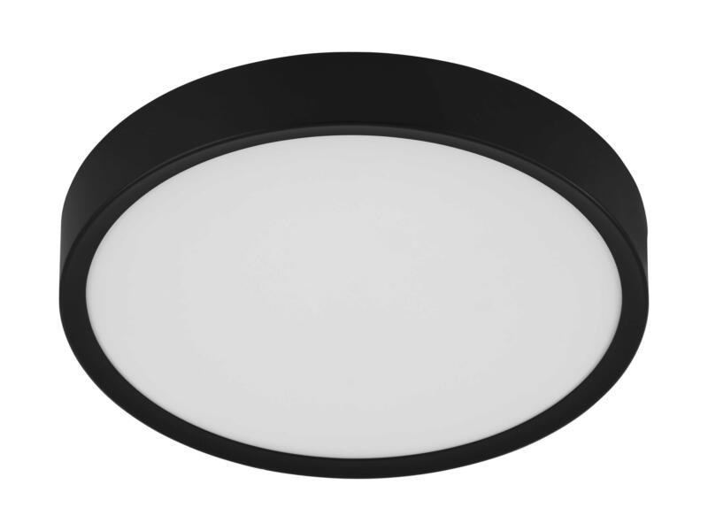 Eglo Musurita LED plafondlamp 16,8W 34cm zwart
