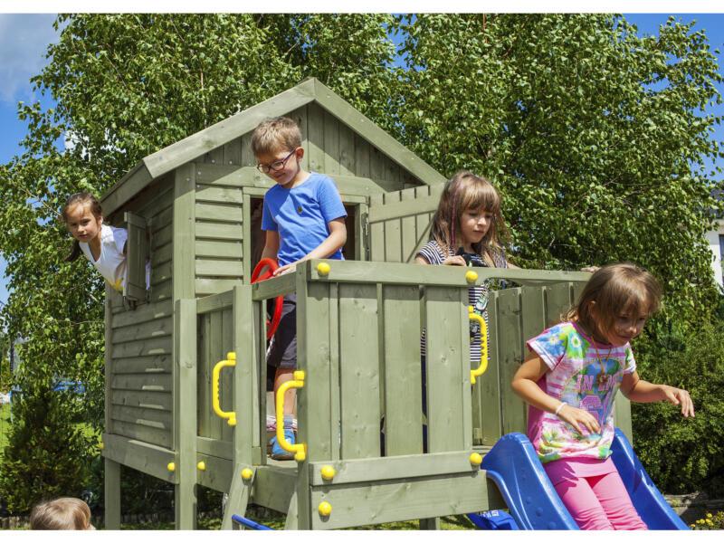 Gardenas My House speeltoren