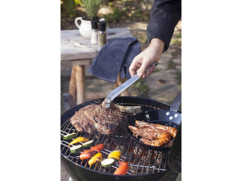 N°1 Sport F60 barbecue boule 60cm