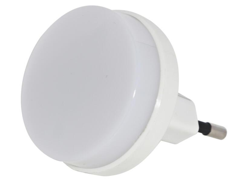 Chacon Nachtlamp wit