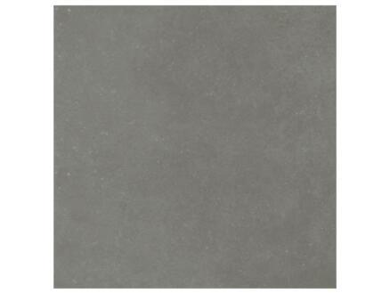 Namur carreau de sol 60x60 cm 1,44m²  anthracite