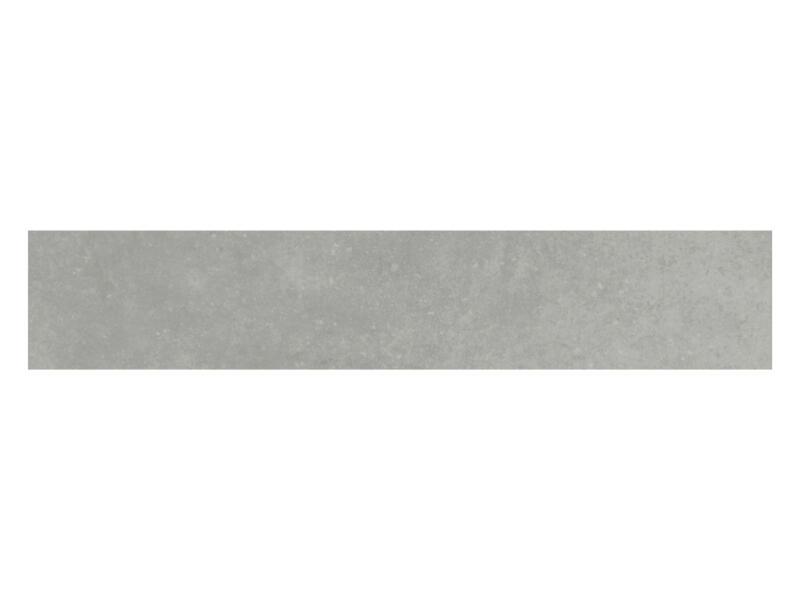 Namur plint 7,2x45 cm grijs 2,25lm/doos
