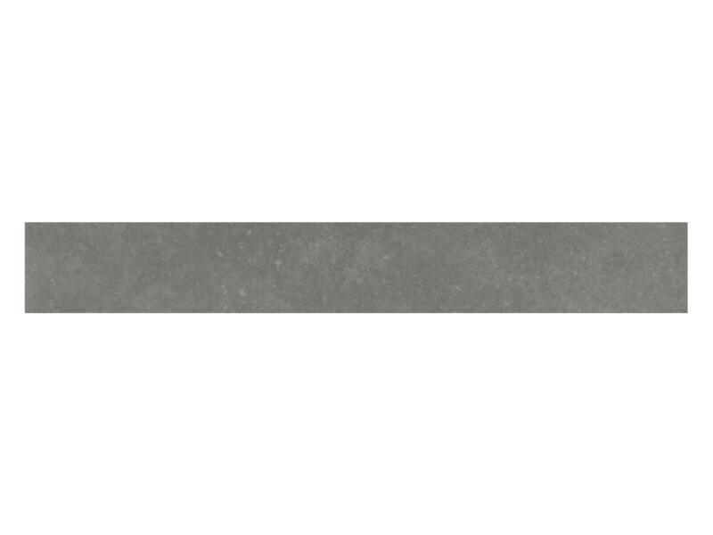 Namur plint 7,2x60 cm antraciet 3lm/doos