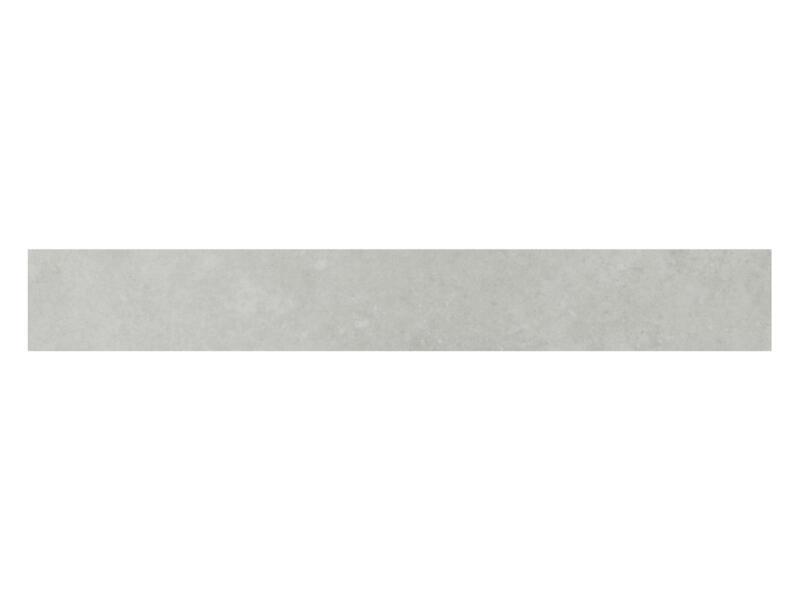 Namur plint 7,2x60 cm wit 3lm/doos