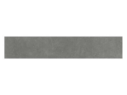 Namur plinthe 7,2x45 cm anthracite 2,25mct/emballage