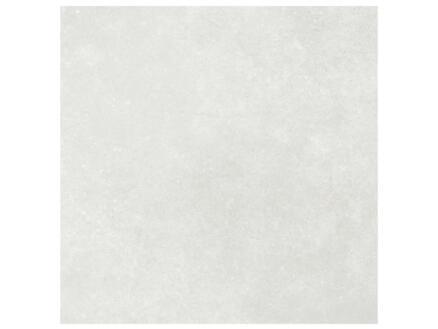 Namur vloertegel  60x60 cm 1x44m² wit