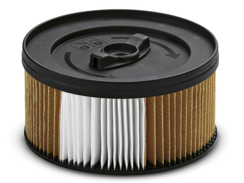 Karcher Nano coated filter WD4/5