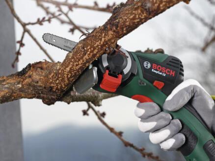 Bosch NanoBlade Wood Basic zaagblad 65mm hout/kunststof
