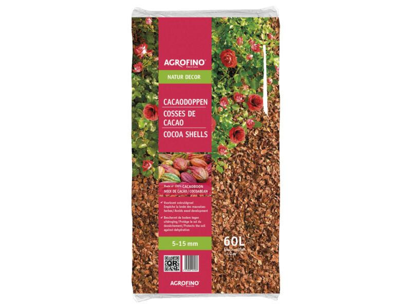 Natur Décor coques de cacao 5-10 mm 60l