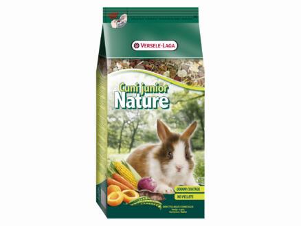 Nature Cuni Junior konijn 750g