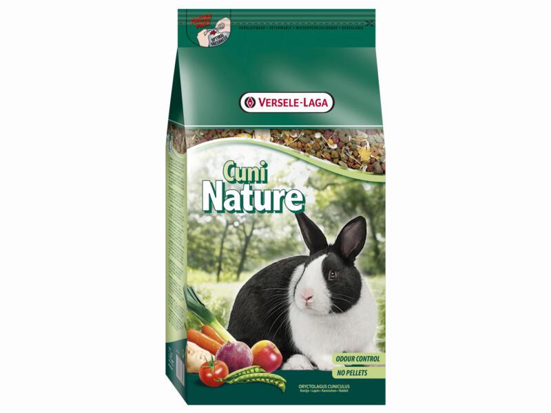 Nature Cuni konijn 2,5kg