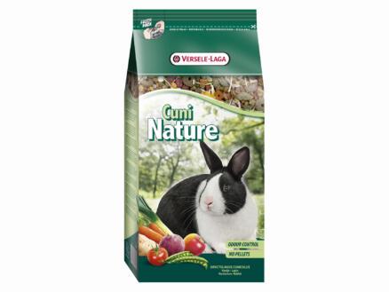 Nature Cuni konijn 750g