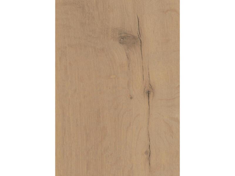 Eurohome Nature sol stratifié 2,22m² hayfield oak