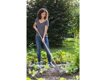 Gardena Natureline cultivator 9cm 3 tanden + steel