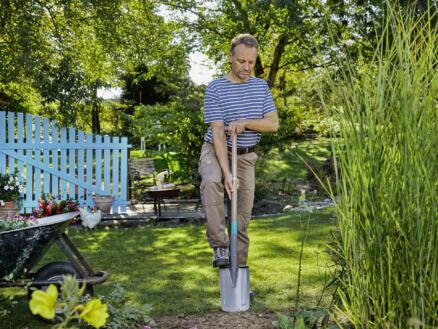 Gardena Natureline spade + T-greep