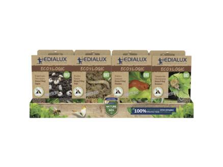 Edialux Nema-T-Bag Box starterset 13-delig