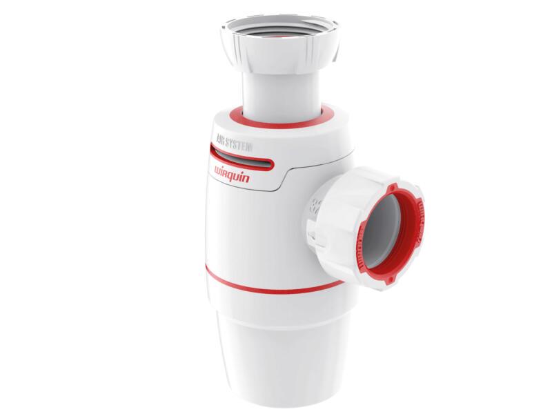 Wirquin Neo Air sifon wastafel 32mm
